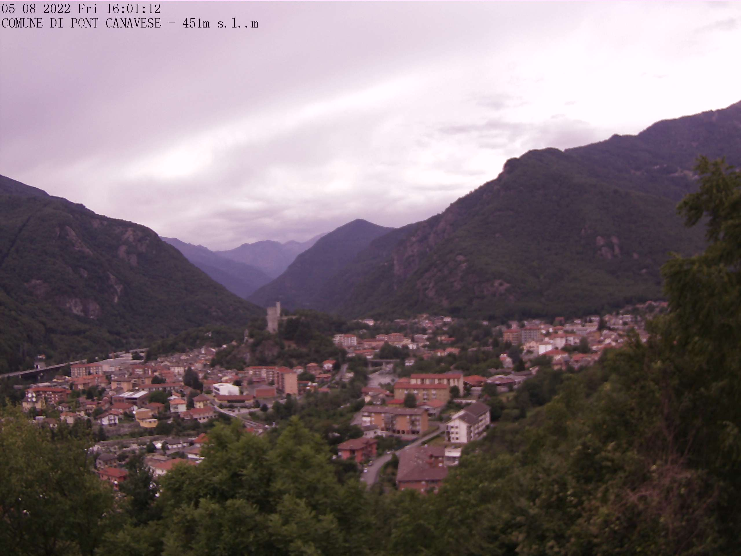 Webcam Pont Canavee (apre in nuova finestra)